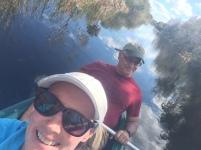 kayakingselfie