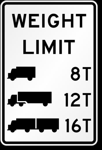 trucks-weight-limit-sign-k-0082