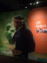 Jim Henson created an amazing world
