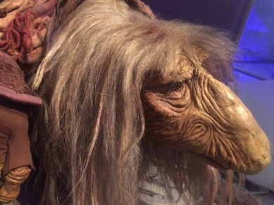 Creature from Dark Crystal