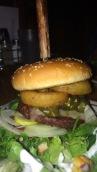 Becky's Burgers
