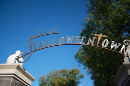 Halloweentown!